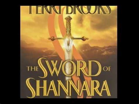Terry Genesis Of Shannara 12 sword of shannara trailer