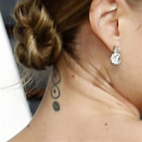behati prinsloo tattoo behati prinsloo s 4 tattoos meanings style