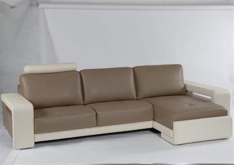 canapes originaux acheter votre canap 233 d angle accoudoirs originaux bicolore