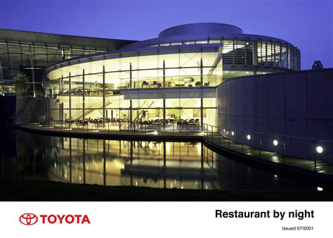 toyota corporate 100 toyota corporate headquarters toyota ticf