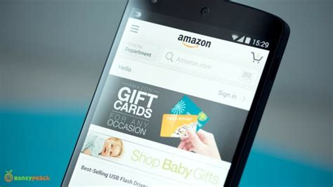 Where Amazon Gift Cards Are Sold - how to get the most cash when selling your amazon gift cards