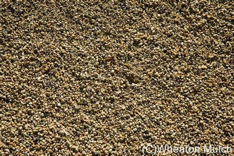 Pea Gravel Delivery Near Me Pea Gravel Wheaton Mulch Inc