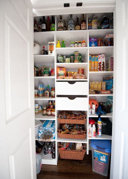 how to organize your pantry kitchen organizing pinterest organize your kitchen pantry reason decor trends tips