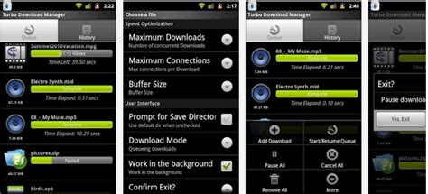android application manager top 5 best manager for android mobile tablet techotv