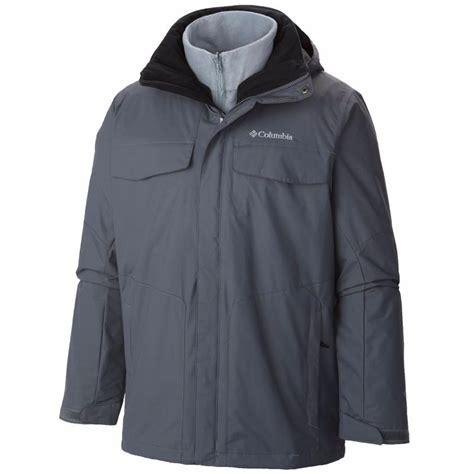 columbia mens bugaboo interchange jacket 1561181