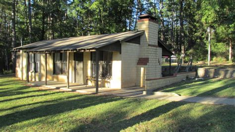 Daingerfield State Park Cabins by Daingerfield State Park Cabin Six Person Parks