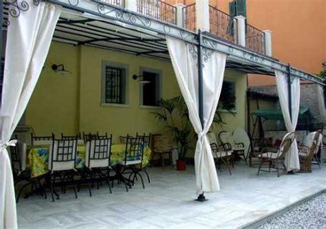 veranda in ferro battuto verande a roma su misura in vetro alluminio pvc magifer