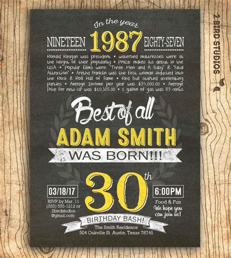 sle wording for 30th birthday invitations cool free 30th birthday invitation wording free printable invitation templates bagvania