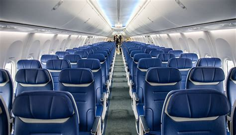 max cabin boeing 737 max cabin interior aeronef net
