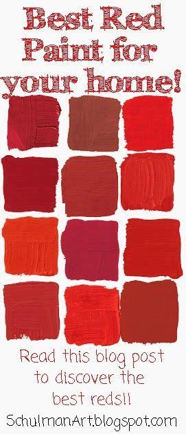 25 best ideas about red paint colors on pinterest red paint red walls and paint colors for
