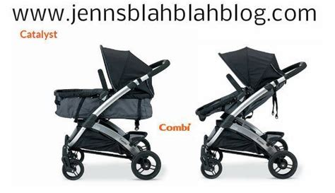 Baby Stroller Giveaway - combi catalyst baby stroller giveaway