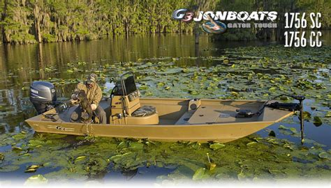 tough boats research 2013 g3 boats 1756 cc on iboats