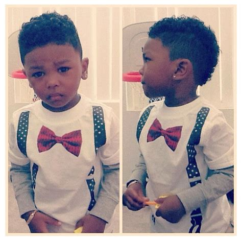 swag haircut for black boys gallery for gt mixed kids with swag relationship goals