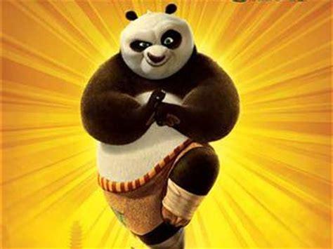 imagenes de los personajes de kung fu panda kung fu panda 2 los personajes