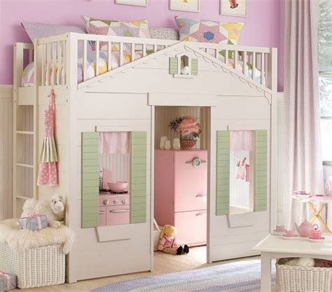 pottery barn cottage loft bed cottage loft bed pottery barn kids ideas for h m