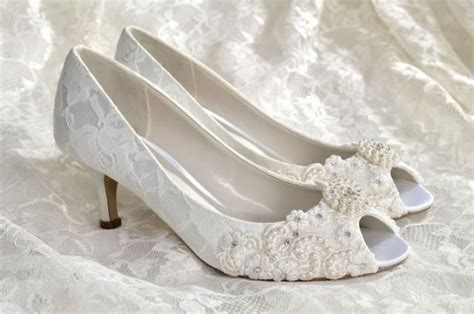 custom bridal shoes low heel wedding shoes custom colors 250 choices