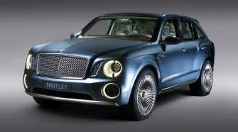 Middle Names For Bentley Crewe Names 2016 Suv As The Bentley Bentayga By Car Magazine