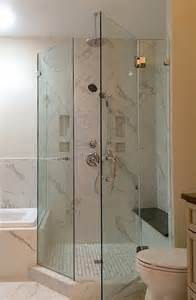 neo shower doors frameless neo angle shower enclosures