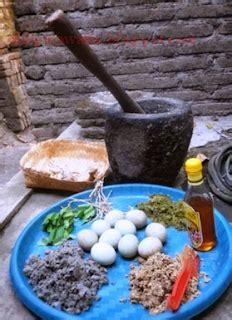 Jamu Ayam Bangkok Mbah Gober 2 cara mudah membuat jamu ayam bangkok penambah stamina