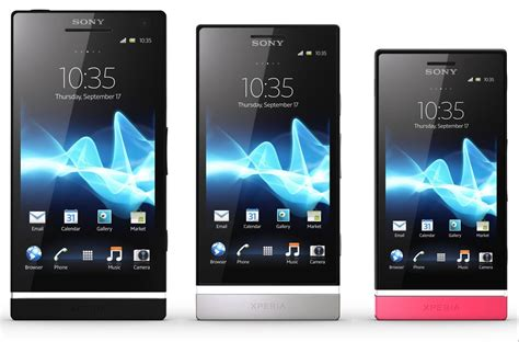 sony mobile it sony mobile phones price list with features and review