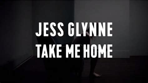jess glynne releases new for quot take me home
