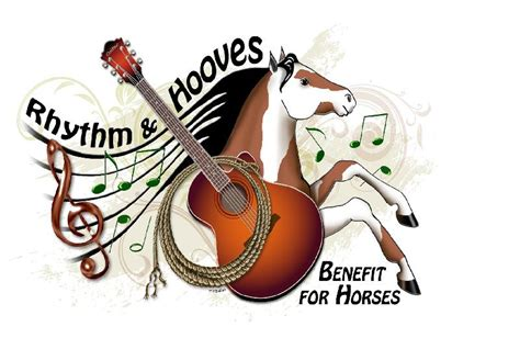 rhythm for horses rhythm and hooves awards to recognize country industry