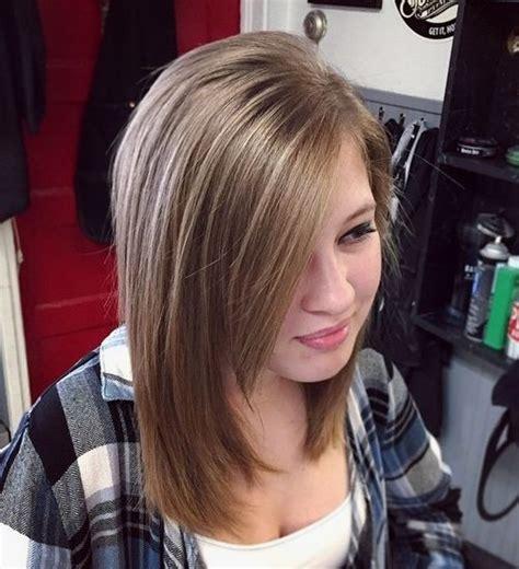 tween haircuts 40 stylish hairstyles and haircuts for teenage girls