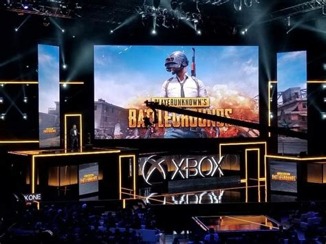 is pubg on xbox playerunknown s battlegrounds launching on console