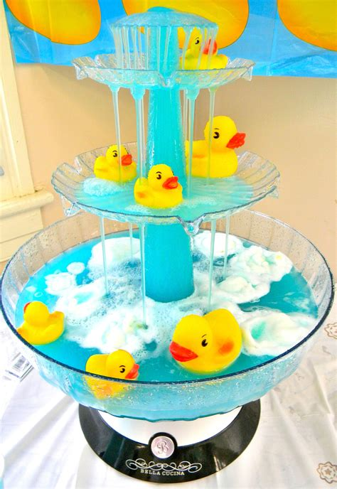 ducky bath baby shower punch baby bath punch the punch was summary