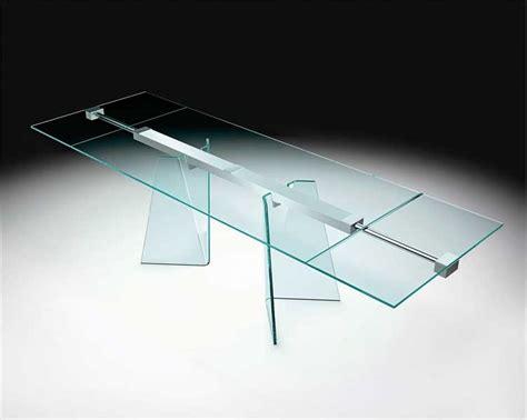 Designer Glass Table Ls by Modern Glass Table Design Ideas Interior Design Ideas