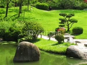 quot jardin japonais quot photo libre de droits sur la banque d