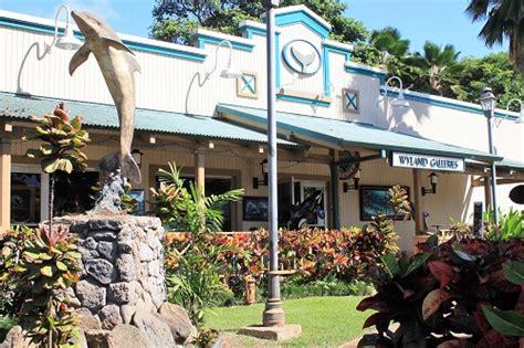 waimea falls park botanical gardens  waimea valley