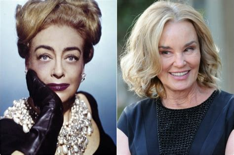 jessica lange and susan sarandon as joan crawford and susan sarandon catherine zeta jones e jessica lange 3