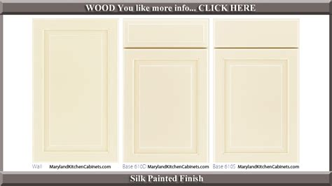kitchen cabinet door finishes 610 painted cabinet door styles and finishes