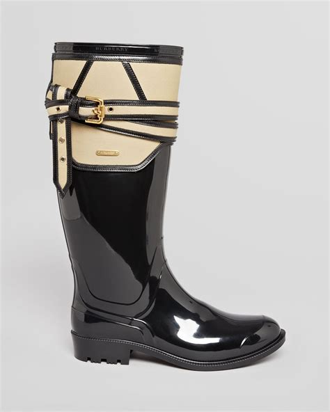 burberry boots for burberry boots boots willesden trench in black