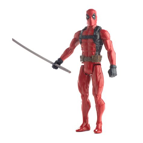 new deadpool new deadpool figures and play items by hasbro the