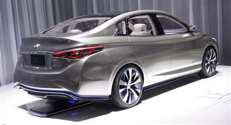Infinity Auto Electric by All Electric Infiniti Concept To Debut In Detroit