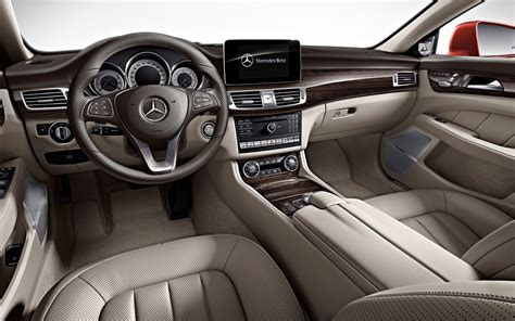 Mercedes Cls 350 Interior by Mercedes Cls Interior Image 283