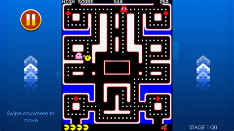 pacman apk pac android apps on play