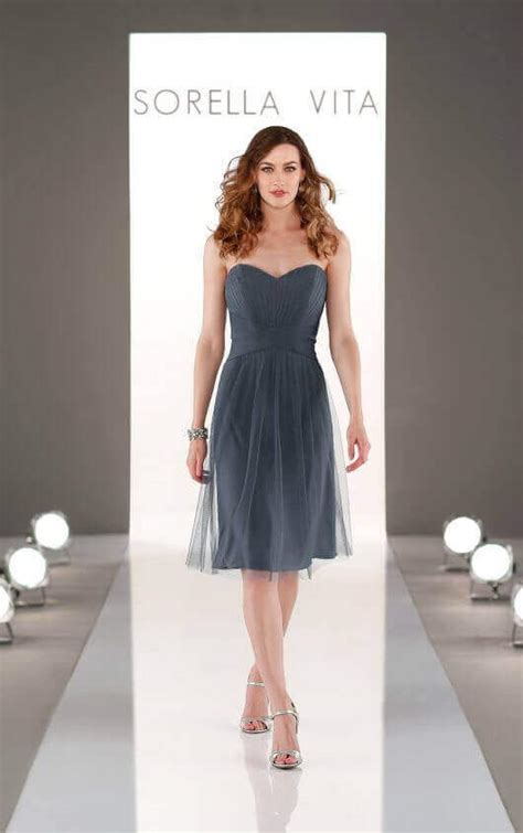 Dress Virda by Bridesmaid Dresses Floor Length Sequin Bridesmaid Dress