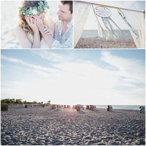 Hochzeit Ostsee by Heiraten Am Meer Freie Trauung An Der Ostsee