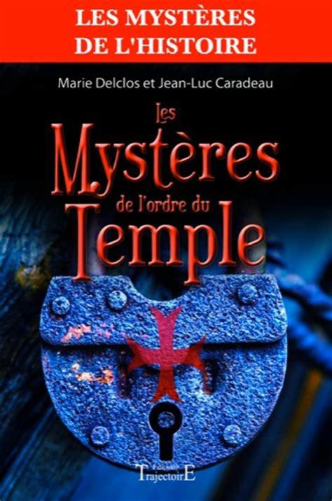 librerie esoteriche torino les myst 232 res de l ordre du temple delclos caradeau