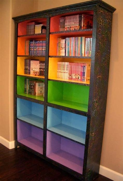21 awesome ideas adding rainbow colors to your home d 233 cor