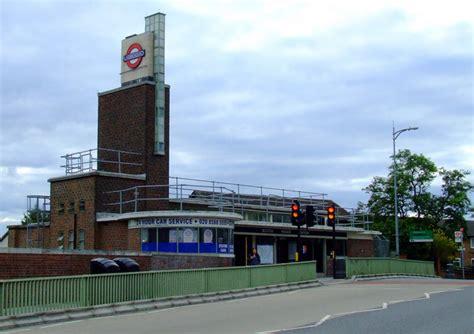 boston manor boston manor tube station 169 thomas nugent geograph