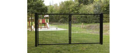 portails de jardin portail de jardin barreaud 233 s ou grillag 233 s disponible dans diff 233 rents dimensions d 233 clitrade
