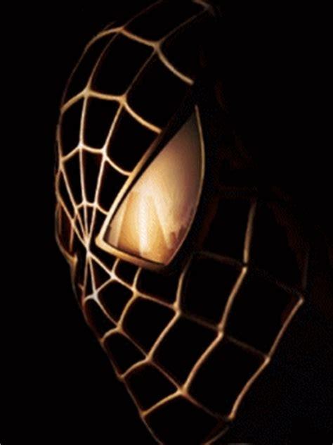 gifs animados de spiderman negro gifmania