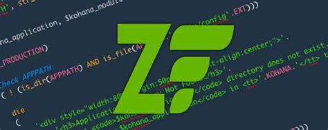 zend framework 2 error layout sonal author at eduonix blog