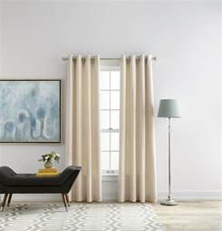 how to hang draperies how to hang curtains jcpenney