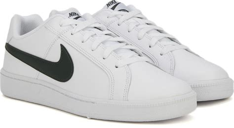 Original Nike Court Royale nike court royale sneakers for buy white grove green color nike court royale sneakers for