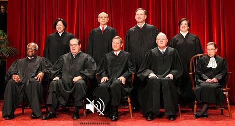 how many supreme court justices sit on the bench supreme court justice raises religious liberty concerns